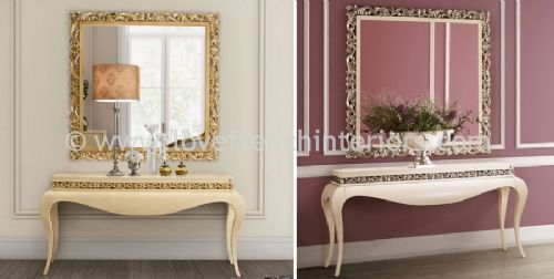 Luxus Console Table